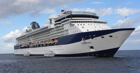 Croaziera 2021 – Mediterana de Vest (Venetia)  – Celebrity Cruises – Celebrity Infinity  – 7 nopti
