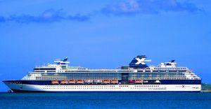 Croaziera 2019 - Caraibele de Est (San Juan) - Celebrity Cruises - Celebrity Summit - 4 nopti
