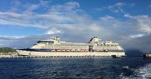 Croaziera 2019 - Caraibele de Est (San Juan) - Celebrity Cruises - Celebrity Summit - 7 nopti