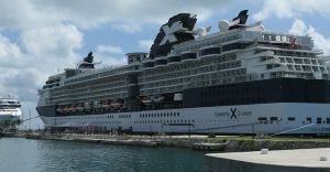 Croaziera 2019 - Caraibele de Sud (San Juan) - Celebrity Cruises - Celebrity Summit - 5 nopti