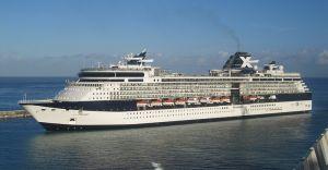 Croaziera 2018 - Bermuda (Bayonne) - Celebrity Cruises - Celebrity Summit - 7 nopti