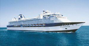 Croaziera 2021 – Alaska - Pasajul Interior  (Vancouver)  – Celebrity Cruises – Celebrity Millennium  – 5 nopti
