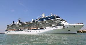 Croaziera 2019 - Caraibele de Est (Fort Lauderdale) - Celebrity Cruises - Celebrity Equinox - 7 nopti