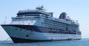 Croaziera 2020 - Mediterana de Est (Venetia) - Celebrity Cruises - Celebrity Infinity - 7 nopti