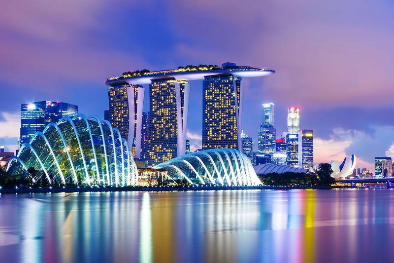 Excursii Optionale Singapore