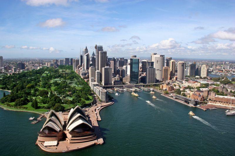 Excursii Optionale Sydney