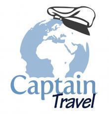 CAPTAIN TRAVEL