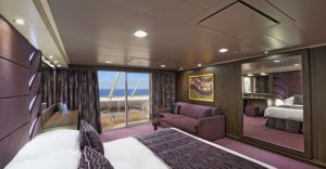 Suita MSC Yacht Club Deluxe