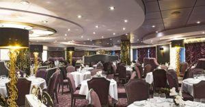 Restaurantul Panoramic L'Arabesque