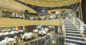 Restaurantul The Golden Lobster