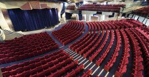 Teatrul The Strand