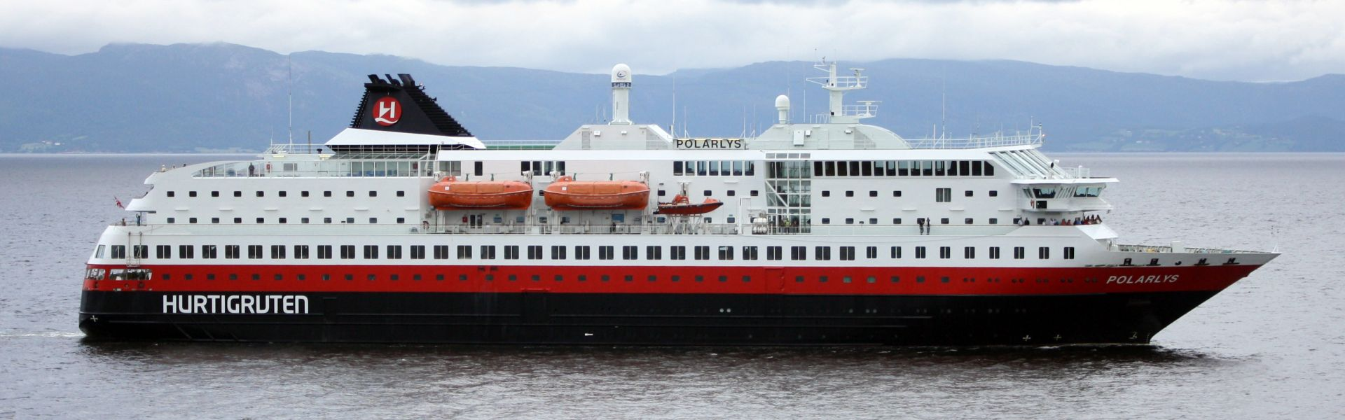 Croaziere 2018/2019 - Scandinavia si Fiordurile Norvegiene (Bergen) - Hurtigruten - MS Polarlys - 11 nopti
