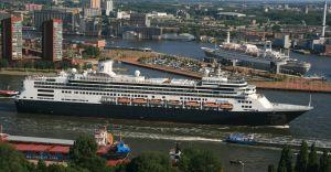 Croaziera 2020 - Scandinavia si Fiordurile Norvegiene (Rotterdam) - Holland America Line - Rotterdam - 24 nopti