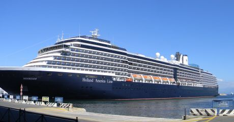 Croaziera 2019 - Australia/Noua Zeelanda (Sydney) - Holland America Line - ms Noordam - 10 nopti