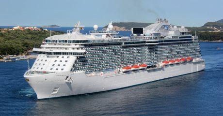 Croaziera 2019 - SUA si Canada de Est (New York) - Princess Cruises - Regal Princess - 5 nopti