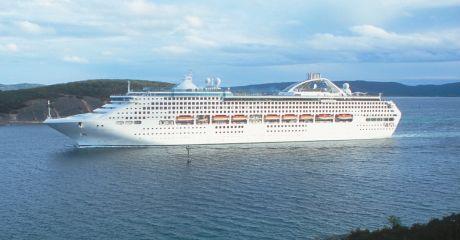 Croaziera 2020 - Australia/Noua Zeelanda (Sydney) - Princess Cruisses - Sun Princess - 2 nopti