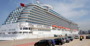 Croaziera 2019 - Capitale Baltice/Rusia (Copenhaga) - Princess Cruises - Regal Princess - 11 nopti