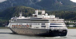 Croaziera 2019 - Alaska - Pasajul Interior  ( Seattle) - Holland America Line - Amsterdam - 14 nopti