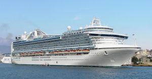 Croaziera 2021 - Alaska - Pasajul Interior (San Francisco) - Princess Cruises - Ruby Princess - 10 nopti