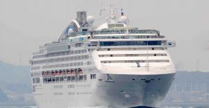 Croaziera 2019 -Australia si Noua Zeelanda (Brisbane) - Princess Cruises - Sun Princess - 2 nopti