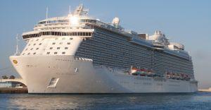 Croaziera 2021 - Alaska - Nord si Sud (Seattle) - Princess Cruises - Regal Princess - 4 nopti