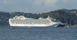 Croaziera 2021 - Mexic/Coasta Pacifica (San Francisco) - Princess Cruises - Ruby Princess - 10 nopti