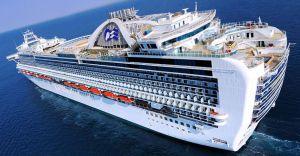 Croaziera 2019 - SUA si Canada cu Pacific (Vancouver) - Princess Cruises - Ruby Princess - 1 noapte