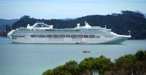 Croaziera 2019 -Australia si Noua Zeelanda (Sydney) - Princess Cruises - Sun Princess - 2 nopti