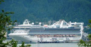 Croaziera 2019 - Australia si Noua Zeelanda (Sydney) - Princess Cruises - Golden Princess - 2 nopti
