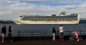 Croaziera 2020 - Alaska - Nord si Sud (Los Angeles) - Princess Cruises - Golden Princess - 21 nopti