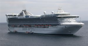 Croaziera 2018 - SUA si Canada cu Pacific (Vancouver) - Princess Cruises - Golden Princess - 3 nopti