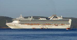 Croaziera 2020 - Alaska / Pasajul Interior (Vancouver) - Princess Cruises - Grand Princess - 14 nopti