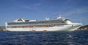 Croaziera 2020 - Asia de Sud (Singapore) - Princess Cruises - Grand Princess - 7 nopti