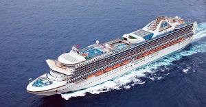 Croaziera 2020 - Asia de Sud (Singapore) - Princess Cruises - Grand Princess - 10 nopti