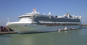 Croaziera 2020 - Asia de Sud (Singapore) - Princess Cruises - Grand Princess - 11 nopti