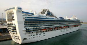Croaziera 2020 - Mexic- Baja (San Francisco) - Princess Cruises - Grand Princess - 5 nopti