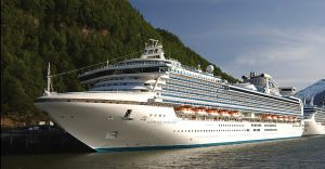 Croaziera 2019 - Japonia si Orientul Indepartat (Shanghai) - Princess Cruises - Sapphire Princess - 14 nopti