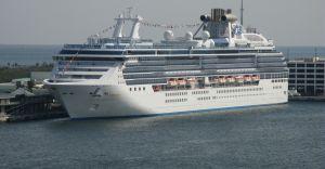 Croaziera 2020 - Mediterana de Vest (Southampton) - Princess Cruises - Island Princess - 10 nopti