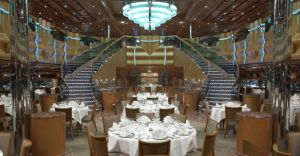 Restaurantul Northern Lights