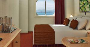 Cabina cu vedere la ocean 6A