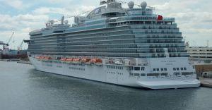 Croaziera 2021 - Mexico - Baja California (Los Angeles) - Princess Cruises - Royal Princess - 4 nopti