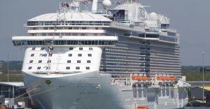 Croaziera 2021 - Alaska - Nord si Sud (Whittier) - Princess Cruises - Royal Princess - 7 nopti