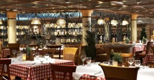 Restaurant Cucina del Capitano