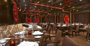 Restaurantul Prime Steakhouse