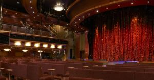 Teatrul Showtime nivelul 3