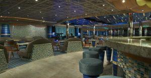 Lounge-ul Ocean Plaza