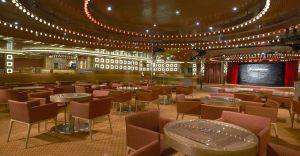 Lounge-ul Spotlight