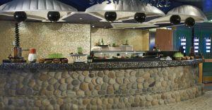 Barul Sushi & More