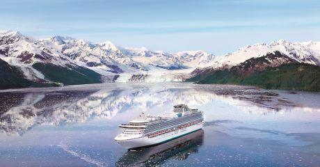 Croaziera 2018 - Asia de Sud (Singapore) - Princess Cruises - Diamond Princess - 11 nopti