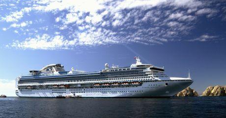 Croaziera 2019 - Japonia si Orientul Indepartat (Kobe) - Princess Cruises - Diamond Princess - 7 nopti